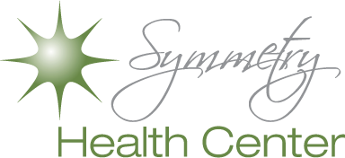 Symmetry Health Center Logo